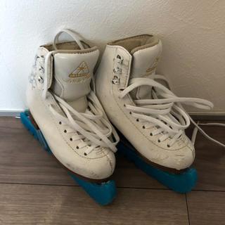 ジャクソン スケート 靴 11J(スポーツ)