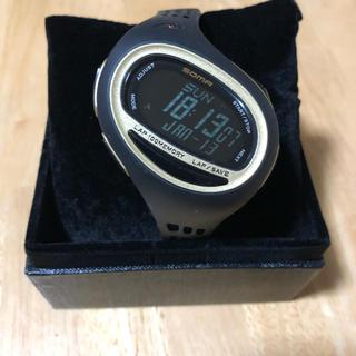 ソーマ(SOMA)のSOMA  MJ08腕時計(陸上競技)