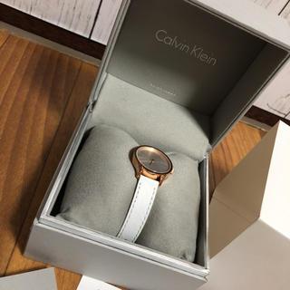 シーケーカルバンクライン(ck Calvin Klein)の時計(腕時計)