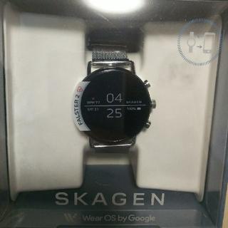 スカーゲン(SKAGEN)の【SKAGEN】スカーゲン Falster2 スマートウォッチskt5102(腕時計(デジタル))