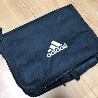 アディダス(adidas)のadidas トラベル用収納ポーチ(旅行用品)