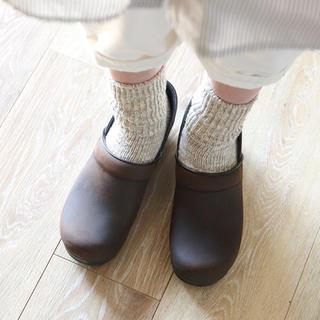 ダンスコ(dansko)のDANSKO プロフェッショナル(ローファー/革靴)