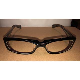 バタフライ(BUTTERFLY)のメガネ  BUTTERFLY EFFECT バタフライ エフェクト(サングラス/メガネ)