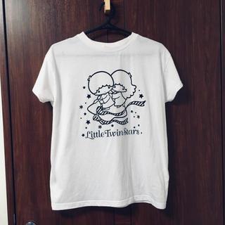 シマムラ(しまむら)のキキララ Tシャツ(Tシャツ(半袖/袖なし))