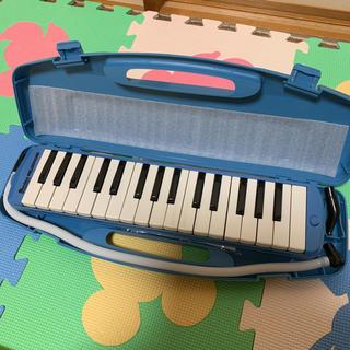 鍵盤ハーモニカ バンビーナ メロディーホーン BMH-32(その他)