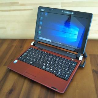 エイサー(Acer)のAspire one D250-Br83 ⭐キーボード新品⭐(ノートPC)