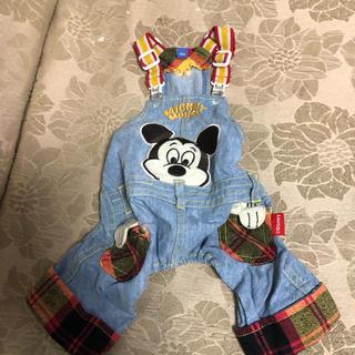 ディズニー(Disney)の犬用の服  SS(ペット服/アクセサリー)