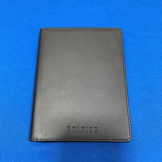 マルボロゴールド エディフィス パスポートケース 【非売品】