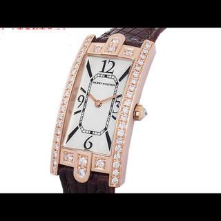 ハリーウィンストン(HARRY WINSTON)のハリーウィンストン(腕時計)