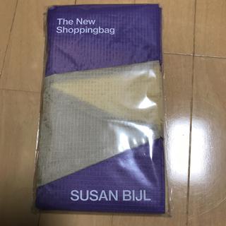 スーザンベル(SUSAN BIJL)のスーザンベル Lサイズ、限定タイプ(エコバッグ)