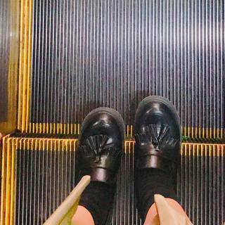 ヌォーボ(Nuovo)のNUOVO ローファー 皮靴(ローファー/革靴)