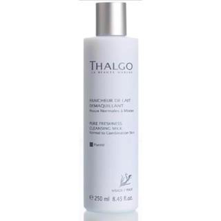 タルゴ(THALGO)のTHALGO リュウーラ クレンジングミルク 新品未使用(クレンジング / メイク落とし)