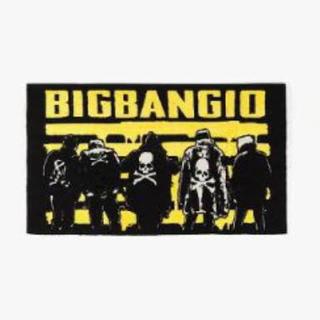 ビッグバン(BIGBANG)のBIGBANG 公式 ソウルコン 0to10 ビッグタオル (アイドルグッズ)