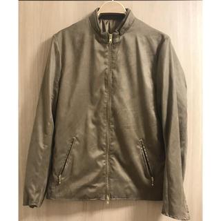 ティーケー(TK)のジャケット TAKEO KIKUCHI(ミリタリージャケット)