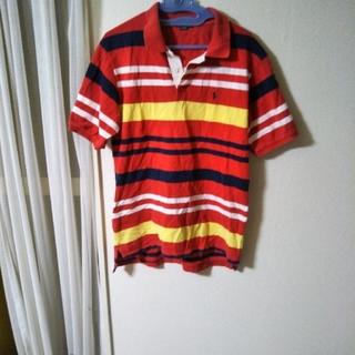 ポロラルフローレン(POLO RALPH LAUREN)のラルフローレン半袖ポロシャツ(ポロシャツ)