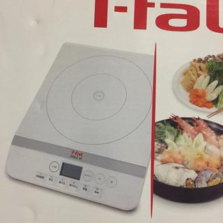 T-fal - T-fal  IH調理器