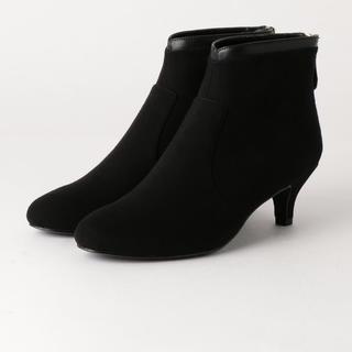 オデットエオディール(Odette e Odile)の新品♡オデットエオディール テープラインファスナー ショートブーツ(ブーツ)