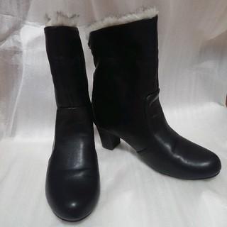 コキュ(COCUE)のCOCUE ブーツ(ブーツ)