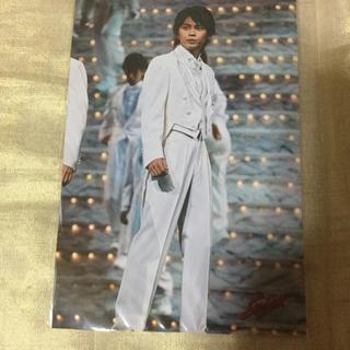 タッキーアンドツバサ(タッキー&翼)のSHOCK 今井翼 公式写真(アイドルグッズ)