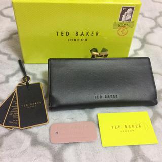 テッドベイカー(TED BAKER)のTED BAKER 長財布 (財布)