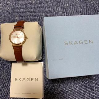 スカーゲン(SKAGEN)のスカーゲン SKAGEN 腕時計(腕時計)