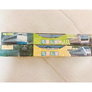 トンボエンピツ(トンボ鉛筆)の電車鉛筆2B(鉛筆)