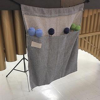 マレット袋(木琴)