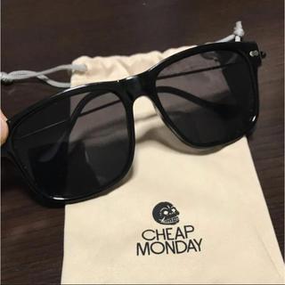 チープマンデー(CHEAP MONDAY)のCHEAP MONDAY サングラス(サングラス/メガネ)