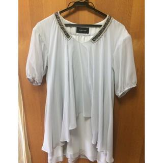 イランイラン(YLANG YLANG)のYLANG YLANG ドレス(ひざ丈ワンピース)