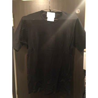 ステファンシュナイダー(STEPHAN SCHNEIDER)のSTEPHAN SCHNEIDER デザインTee(Tシャツ/カットソー(半袖/袖なし))