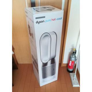 ダイソン(Dyson)の新品 ダイソン Pure Hot + Cool link HP04WS(ファンヒーター)