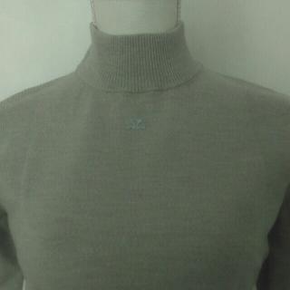 Courreges - courregesセーター