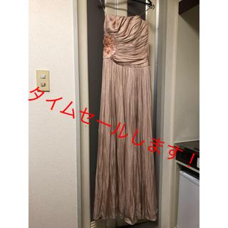 エメ(AIMER)のAIMER ステージドレス(ロングドレス)