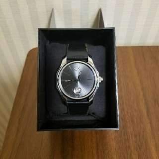 シーケーカルバンクライン(ck Calvin Klein)のカルバン・クライン 時計(腕時計(アナログ))