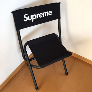 Supreme - 15SS Supreme Coleman Chair チェアー イス 椅子