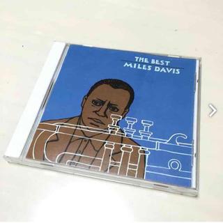 MILES DAVIS  マイルス・デイヴィス「THE BEST」CD(ジャズ)