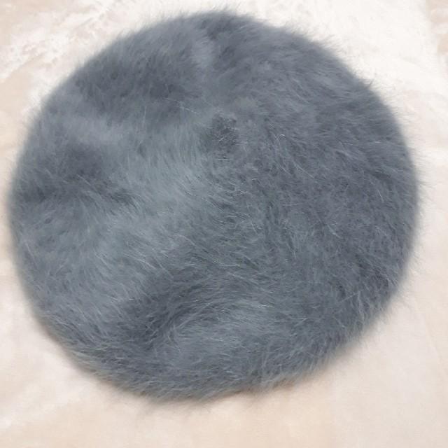 CECIL McBEE(セシルマクビー)のCECIL McBEE ベレー帽 レディースの帽子(ハンチング/ベレー帽)の商品写真