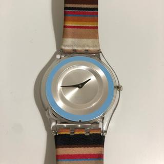 スウォッチ(swatch)のスウォッチ SWATCH 腕時計(腕時計(アナログ))