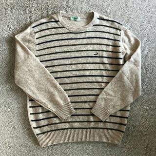 Crocodile  セーター