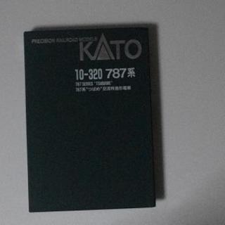 カトー(KATO`)のKOTO 10-320 787系 つばめ(鉄道模型)