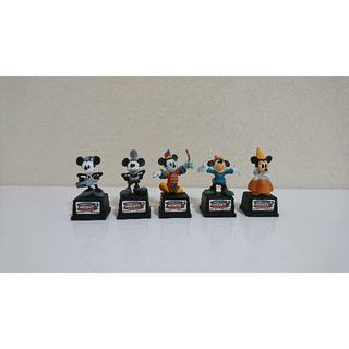 ディズニー(Disney)のミッキー&ミニー ヒストリーフィギュア Special 全5種(アニメ/ゲーム)