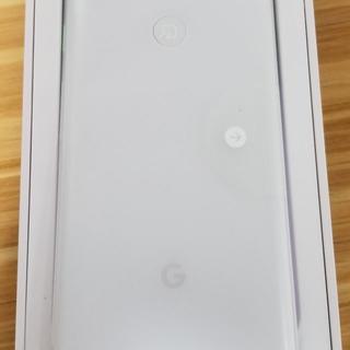 NTTdocomo - Google Pixel 3 64GB docomo版 simフリー端末 未使用