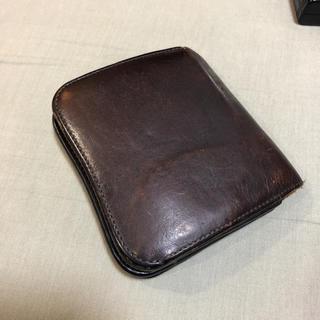 ホワイトハウスコックス(WHITEHOUSE COX)のワイルドスワンズ 財布(折り財布)