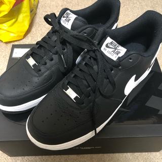 28.0 Supreme CDG Shirt Nike Air Force1