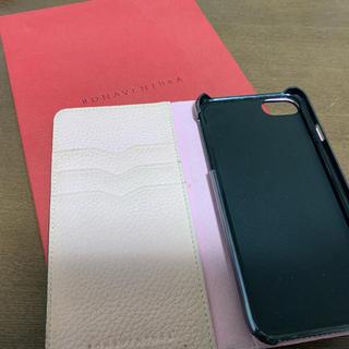 ボナベンチュラ iPhone8/7ケース(iPhoneケース)