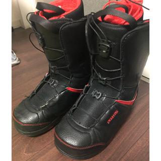 ディーラックス(DEELUXE)のDEELUXE スノボ ブーツ 28(ブーツ)