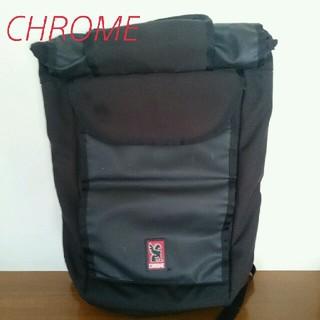 クローム(CHROME)のCHROME リュック バックパック(バッグパック/リュック)