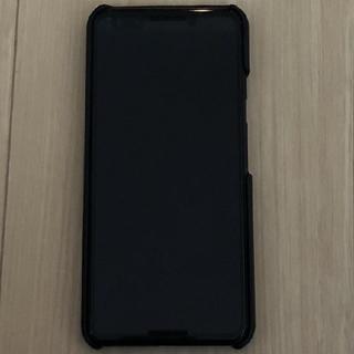 アンドロイド(ANDROID)のGoogle Pixel 3 just Black 128G CIMフリー(スマートフォン本体)