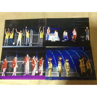 アラシ(嵐)の嵐 コンサート写真 公式(アイドルグッズ)