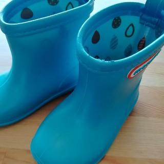 アカチャンホンポ(アカチャンホンポ)の赤ちゃんホンポ レインブーツ 13㎝(長靴/レインシューズ)